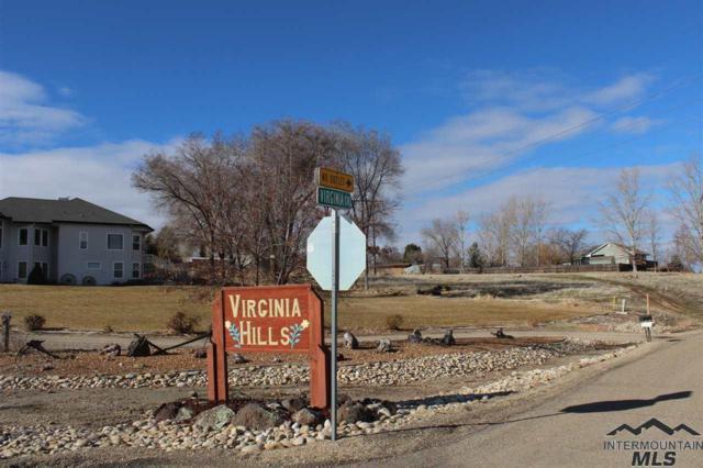 1121 Virginia Circle, Nampa, ID 83687 (MLS #98718526) :: Full Sail Real Estate