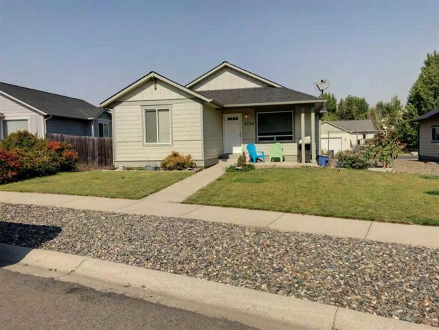 2724 Granville, Moscow, ID 83843 (MLS #98718531) :: Juniper Realty Group