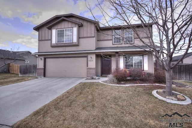 17675 N Pryor Rd, Nampa, ID 83687 (MLS #98718538) :: Jon Gosche Real Estate, LLC
