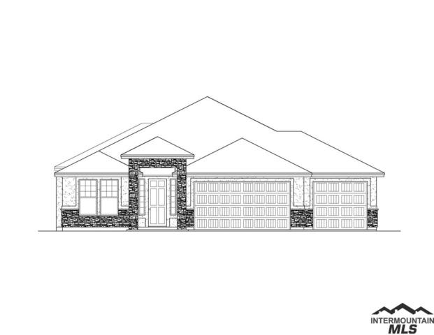 664 E Sicily Dr, Meridian, ID 83642 (MLS #98718540) :: Team One Group Real Estate
