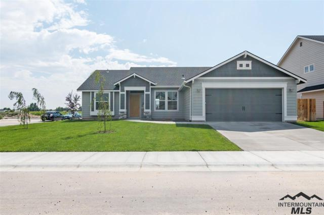 5517 Big Tooth Pl., Caldwell, ID 83607 (MLS #98718559) :: Jon Gosche Real Estate, LLC