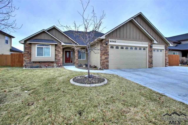 6045 S Acheron, Boise, ID 83709 (MLS #98718571) :: Juniper Realty Group