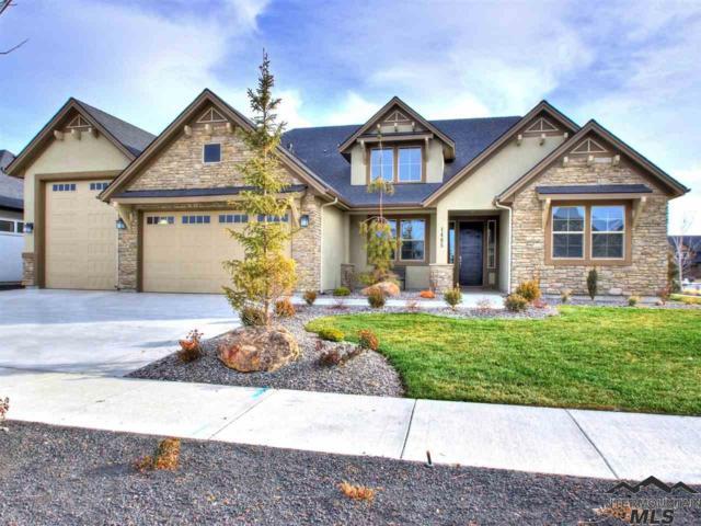 1485 N Longhorn Ave, Eagle, ID 83616 (MLS #98718574) :: Juniper Realty Group