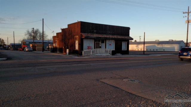 16 W Main Street, Marsing, ID 83639 (MLS #98718585) :: Team One Group Real Estate