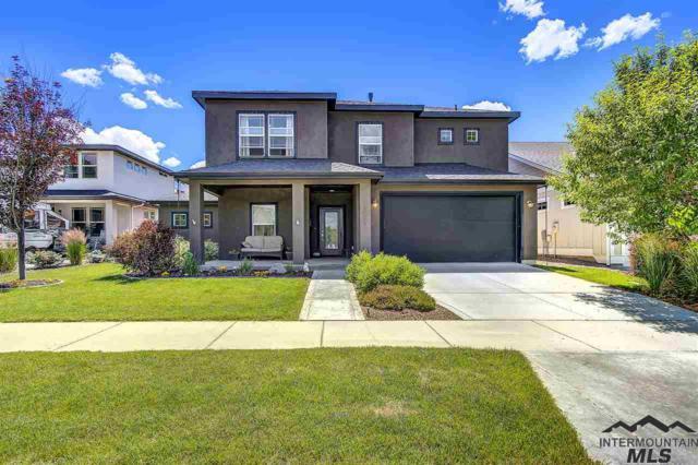 12670 N 14th Ave, Boise, ID 83714 (MLS #98718594) :: Adam Alexander