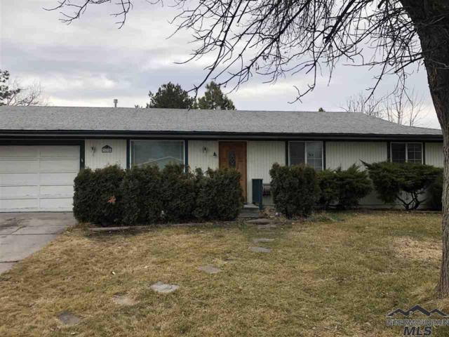 370 S Sun Burst Way, Boise, ID 83709 (MLS #98718595) :: Full Sail Real Estate