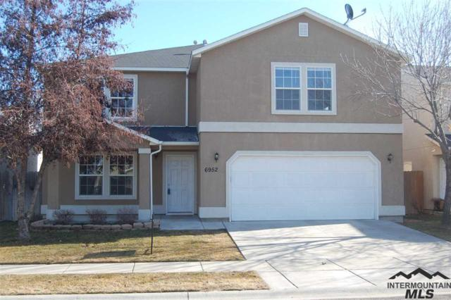 6952 S Boysenberry Ave., Boise, ID 83709 (MLS #98718607) :: Juniper Realty Group