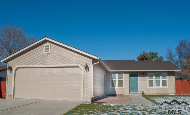 656 W Fulmer Ct, Meridian, ID 83642 (MLS #98718610) :: Build Idaho