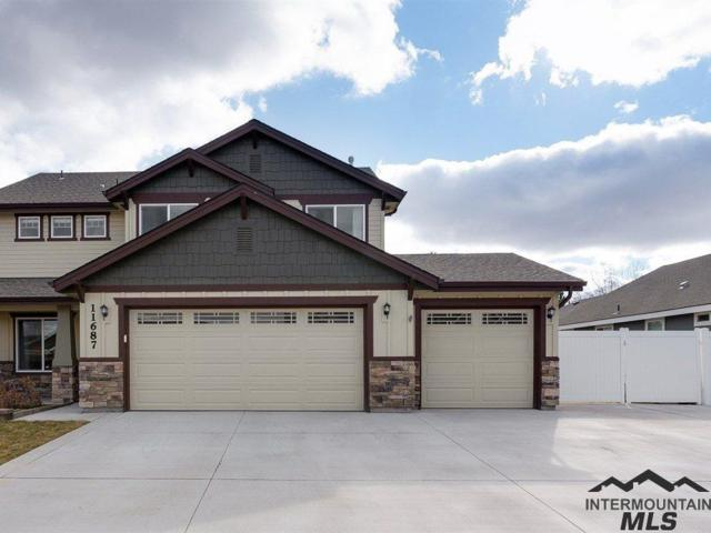 11687 Annette Ct, Caldwell, ID 83605 (MLS #98718626) :: Juniper Realty Group