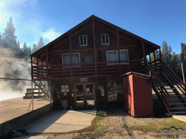 2345 Silver Creek Rd, Garden Valley, ID 83622 (MLS #98718641) :: Bafundi Real Estate