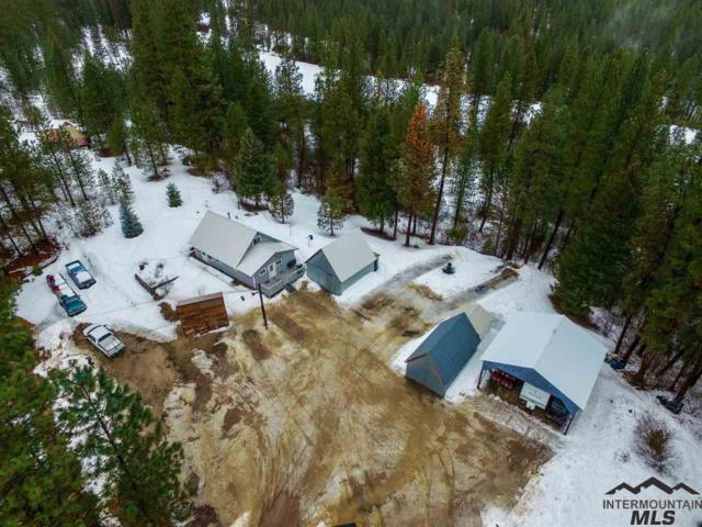 194 Brutsman Rd, Garden Valley, ID 83622 (MLS #98718659) :: Bafundi Real Estate