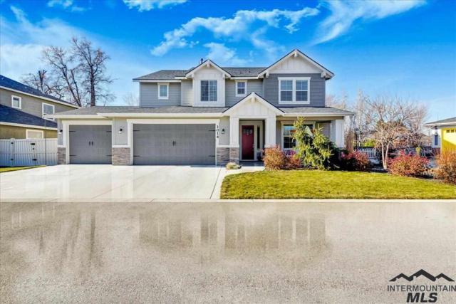 1014 E Carter Street, Boise, ID 83706 (MLS #98718662) :: Juniper Realty Group