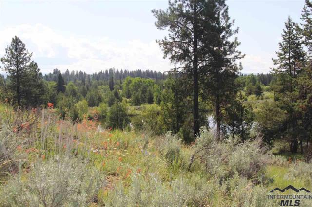 Lot 18 Bitterroot Ct, Mccall, ID 83638 (MLS #98718670) :: Boise Valley Real Estate
