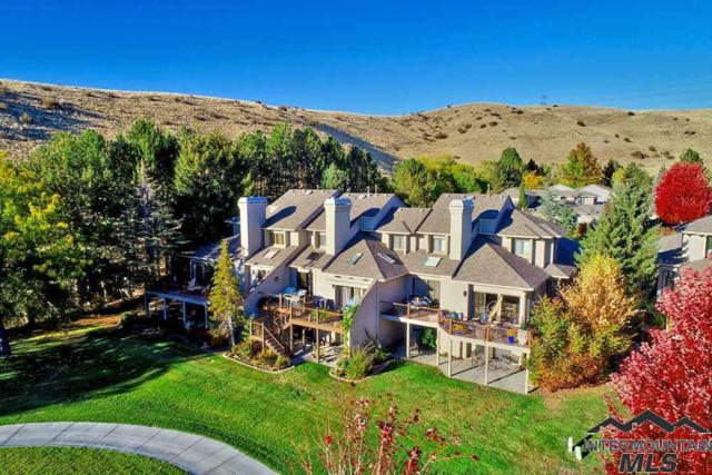 4961 N Hollow Ln, Boise, ID 83702 (MLS #98718673) :: Givens Group Real Estate