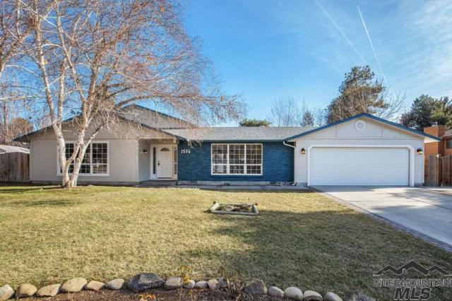 1556 S Whipoorwill, Boise, ID 83709 (MLS #98718681) :: Team One Group Real Estate