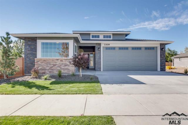 1293 W Bolton Ln, Eagle, ID 83646 (MLS #98718683) :: Jon Gosche Real Estate, LLC