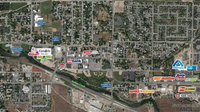 0 W Owyhee Street, Kuna, ID 83634 (MLS #98718696) :: Build Idaho