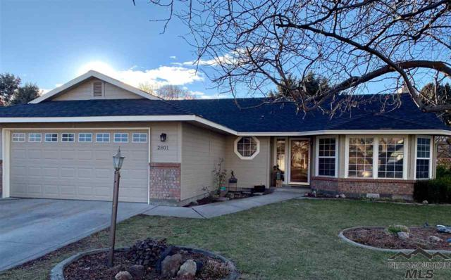 2801 N Camden Place, Boise, ID 83704 (MLS #98718698) :: Full Sail Real Estate