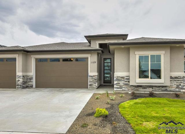 12077 S Culmen Way, Nampa, ID 83686 (MLS #98718708) :: Full Sail Real Estate