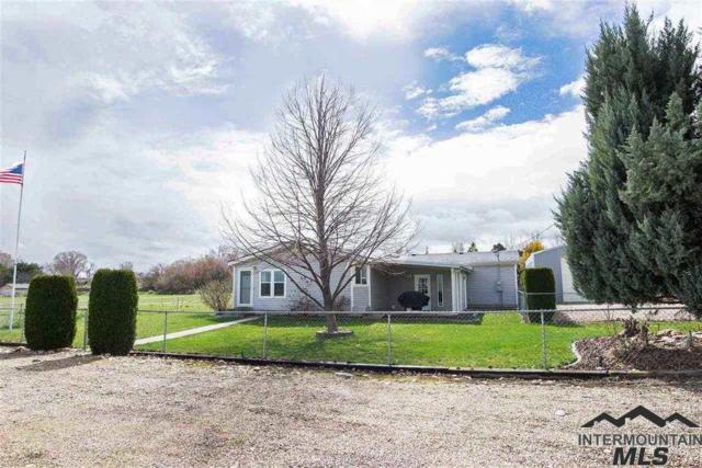 4220 Lincoln Road, Caldwell, ID 83605 (MLS #98718715) :: Bafundi Real Estate