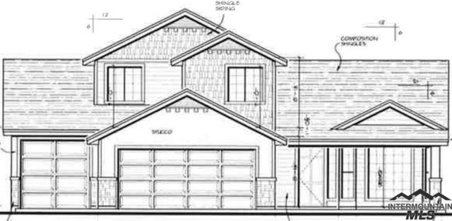 2961 NW 13th Street, Meridian, ID 83646 (MLS #98718724) :: Full Sail Real Estate