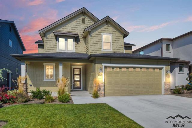 6128 W Township Dr, Boise, ID 83703 (MLS #98718758) :: Boise Valley Real Estate