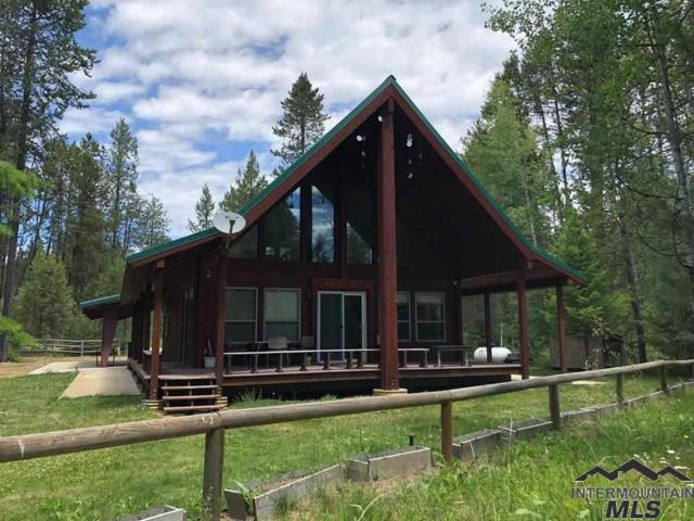 83 Westwind Lane, Donnelly, ID 83615 (MLS #98718768) :: Build Idaho