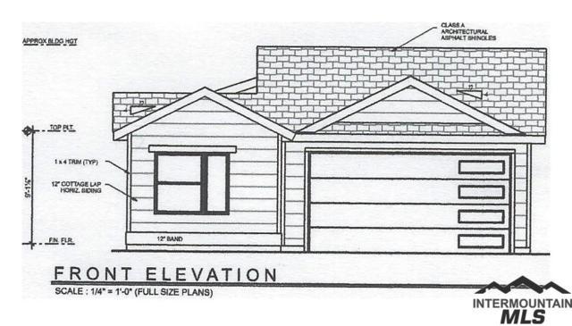 2727 N Carmen Ave, Boise, ID 83704 (MLS #98718780) :: Team One Group Real Estate