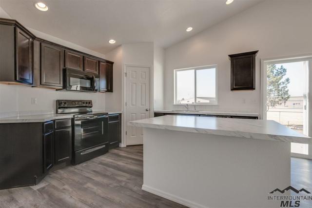 1654 W Gander St., Meridian, ID 83642 (MLS #98718801) :: Build Idaho