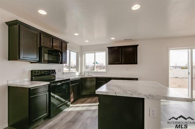 1969 W Gander St., Meridian, ID 83642 (MLS #98718808) :: Full Sail Real Estate