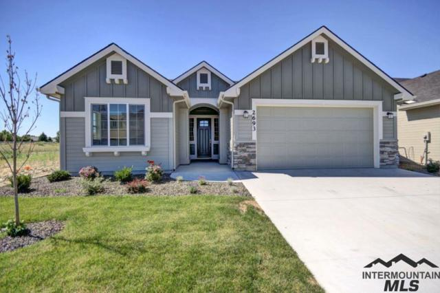 2694 E Copper Point St., Meridian, ID 83642 (MLS #98718809) :: Full Sail Real Estate