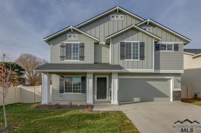1676 W Gander St., Meridian, ID 83642 (MLS #98718810) :: Build Idaho