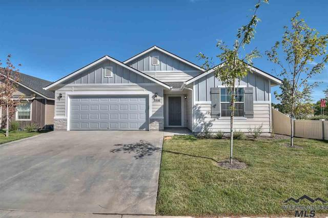 5608 Wallace Way, Caldwell, ID 83607 (MLS #98718812) :: Jon Gosche Real Estate, LLC