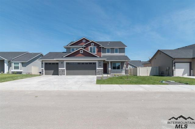 5610 Barkley Way, Caldwell, ID 83607 (MLS #98718814) :: Jon Gosche Real Estate, LLC