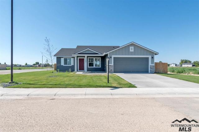 4510 Bainbridge St., Caldwell, ID 83607 (MLS #98718816) :: Jon Gosche Real Estate, LLC
