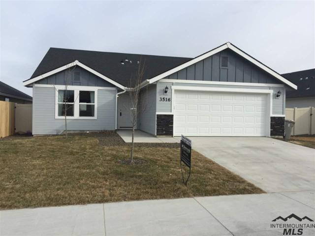 3516 S Avondale Ave., Nampa, ID 83686 (MLS #98718843) :: Juniper Realty Group