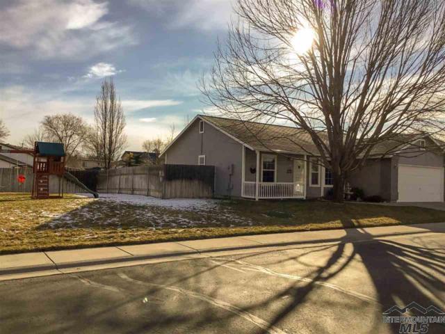 449 W Arizona, Boise, ID 83706 (MLS #98718869) :: Team One Group Real Estate