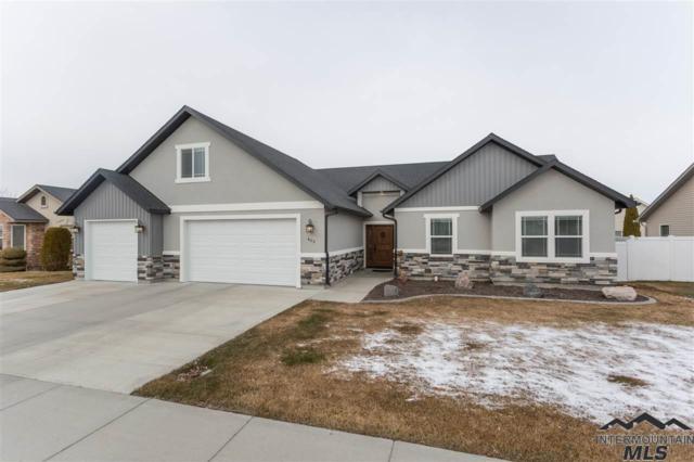 452 Hidden Trails Lane, Twin Falls, ID 83301 (MLS #98718871) :: Full Sail Real Estate