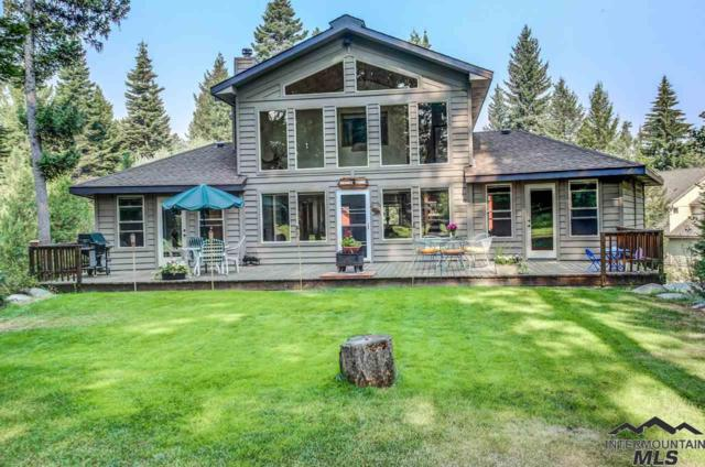 1371 Eagle Drive, Mccall, ID 83638 (MLS #98718877) :: Juniper Realty Group