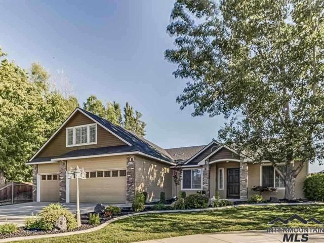 6450 S Luna Place, Boise, ID 83709 (MLS #98718917) :: Team One Group Real Estate