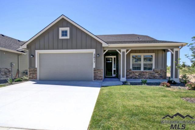 2726 E Copper Point St., Meridian, ID 83642 (MLS #98718932) :: Full Sail Real Estate