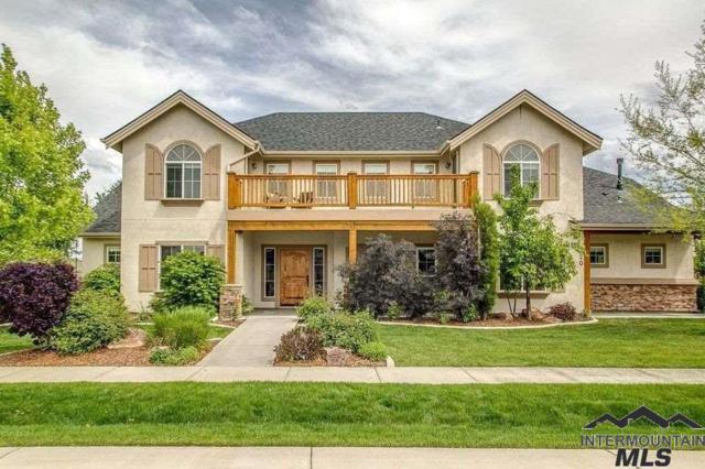 720 N Ramey Creek, Star, ID 83669 (MLS #98718934) :: Full Sail Real Estate