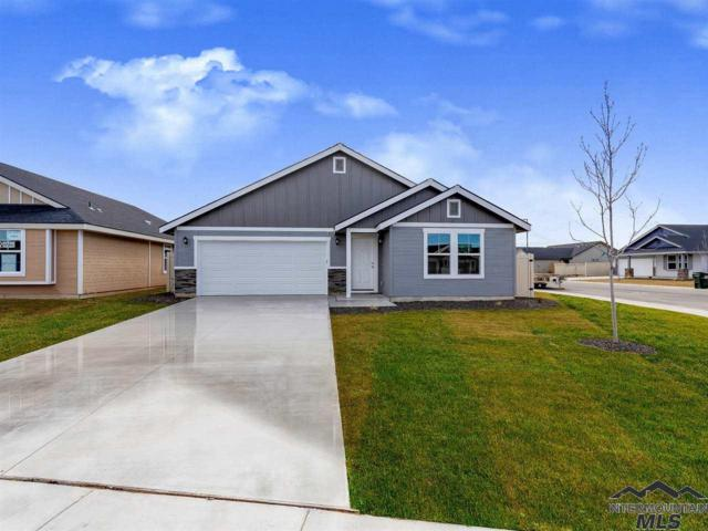 1809 W Crystal Falls, Nampa, ID 83651 (MLS #98718939) :: Jon Gosche Real Estate, LLC