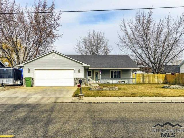 1003 Nw 24Th St, Fruitland, ID 83619 (MLS #98718952) :: Idahome and Land
