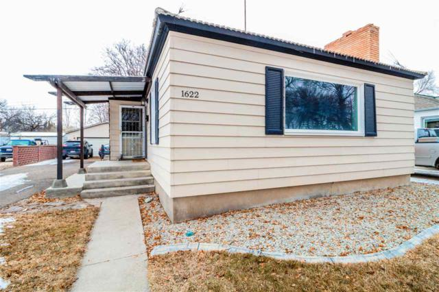 1622 Schodde Ave, Burley, ID 83318 (MLS #98718972) :: Juniper Realty Group