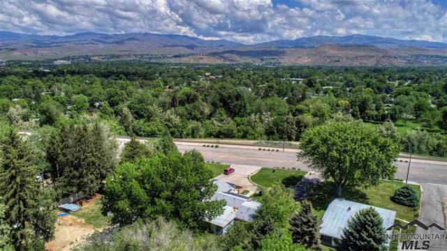 1709 S Federal Way, Boise, ID 83705 (MLS #98718988) :: Jon Gosche Real Estate, LLC