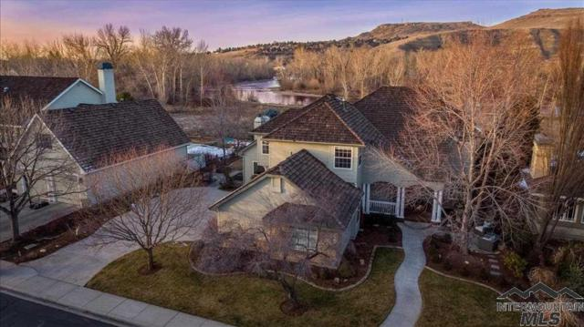 3254 E Rivernest, Boise, ID 83706 (MLS #98718991) :: Team One Group Real Estate