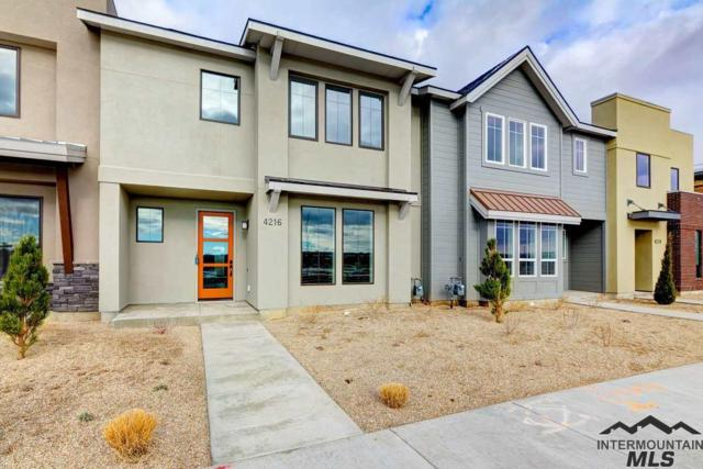 4216 E Parkcenter Blvd, Boise, ID 83716 (MLS #98719004) :: Legacy Real Estate Co.
