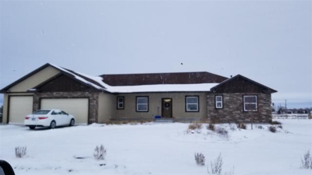 3396 Silvers Drive, Murtaugh, ID 83344 (MLS #98719033) :: Juniper Realty Group