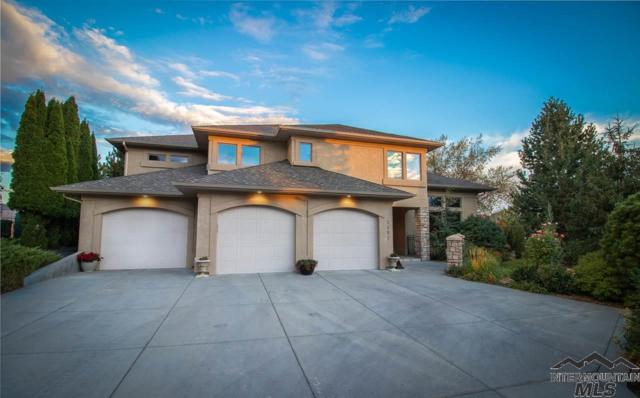 5001 N Quail Summit Way, Boise, ID 83703 (MLS #98719035) :: Boise Valley Real Estate